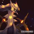 Lockhand