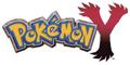 Pokemon Y logo.PNG