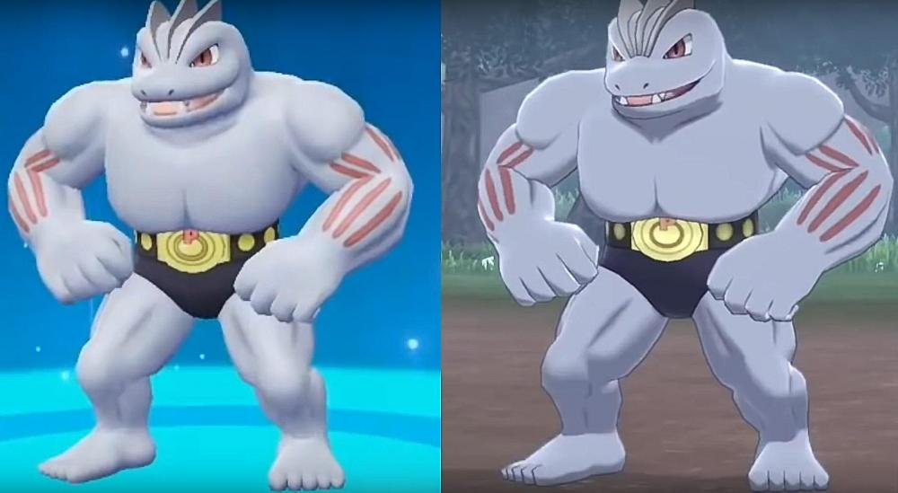 Machoke comparison.jpg