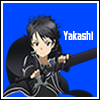 Yakashi