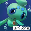 iPhione