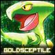 GoldSceptile
